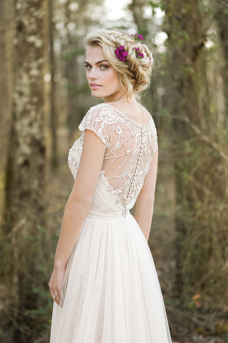 Lillian West Bridal Dresses At Perfection Bridal In Swansea