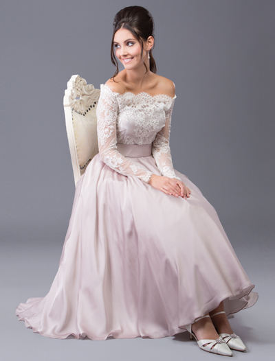 Welcome to The best prom shop in Wales. We are a specialist in prom and evening wear based in Swansea, South Wales, offering a stunning range of ladies wear for every occasion. We work along side some of the biggest designers in the industry, producing unique hand made gowns for that special night.