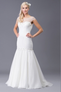 Bianca £995 | Wedding Dresses | Perfection Bridal Swansea
