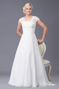 Faye £850 | Wedding Dresses | Perfection Bridal Swansea