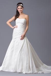 Ophelia - £950 silk £795 satin | Wedding Dresses | Perfection Bridal Swansea