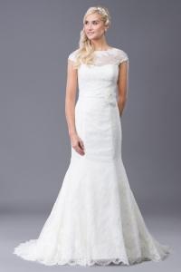 Selena £1,150 | Wedding Dresses | Perfection Bridal Swansea