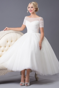 Pandora £750 | Wedding Dresses | Perfection Bridal Swansea