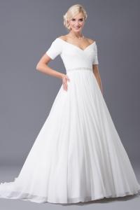 Celeste £895 | Wedding Dresses | Perfection Bridal Swansea