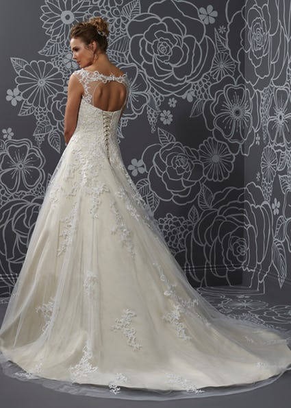 Romantica Bridal Dresses | View at Perfection Bridal Swansea