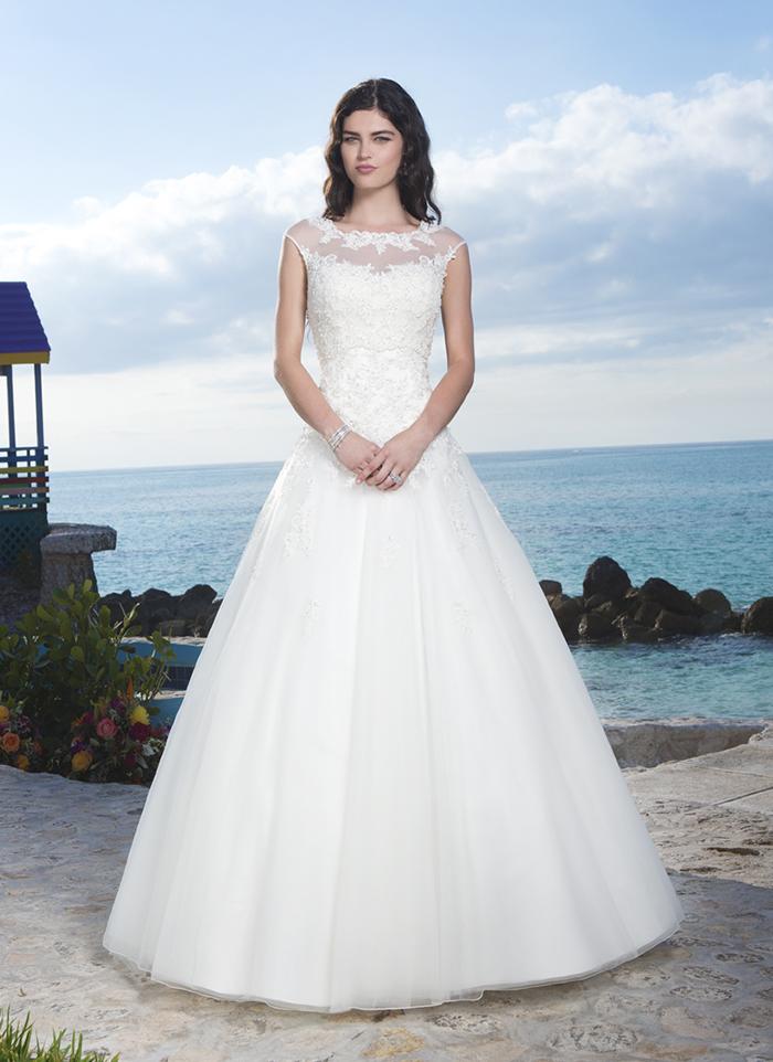 Sincerity Bridal Dresses | View at Perfection Bridal Swansea